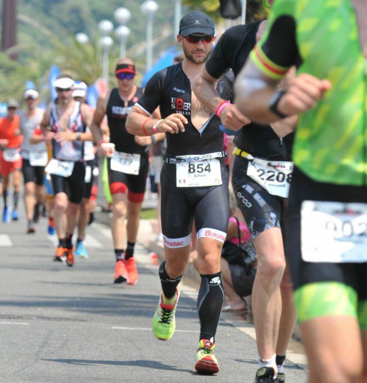 Marathon sur IronMan
