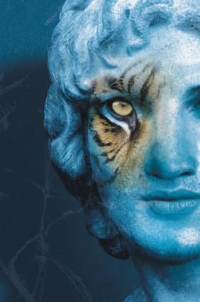 Tigre Bleu De L Euphrate : tigre, euphrate, Tigre, L'Euphrate, Magazine