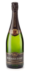 Roederer Estate L'Hermitage 2011 Brut Estate Bottled Sparkling Wine, Anderson Valley.