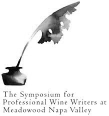L.M. Archer was awarded a prestigious Fellowship to The Symposium for Professional Wine Writers at Meadowood Napa Valley 2017.