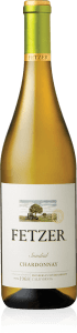 Fetzer Sundial Chardonnay is an affordable white wine made in California.