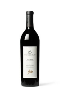 Long Meadow Ranch Cabernet Sauvignon is produced in Napa Valley.