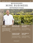 Meininger's Wine Business International caters to global wine industry leaders.