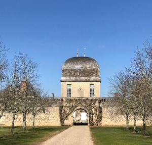 Chateau de Sales is Pomerol is one of Bordeaux's oldest family-owned estates.