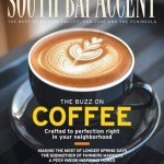 L.M. Archer's professional writing portfolio includes contributing to South Bay Accent Magazine.
