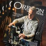 Oregon sparkling wine: Before the bubbles, winemakers must first finesse their base wines, or vins clairs.