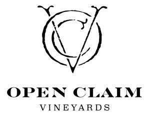 Open Claim Vineyards, Willamette Valley, OR.