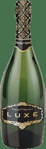 Domaine Ste. Michelle Luxe sparkling wine.