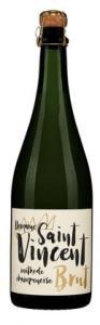Gruet Domaine St. Vincent Brut Sparkling Wine.
