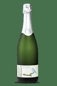 Sokol-Blosser 2017 Bluebird Cuvée sparkling wine.