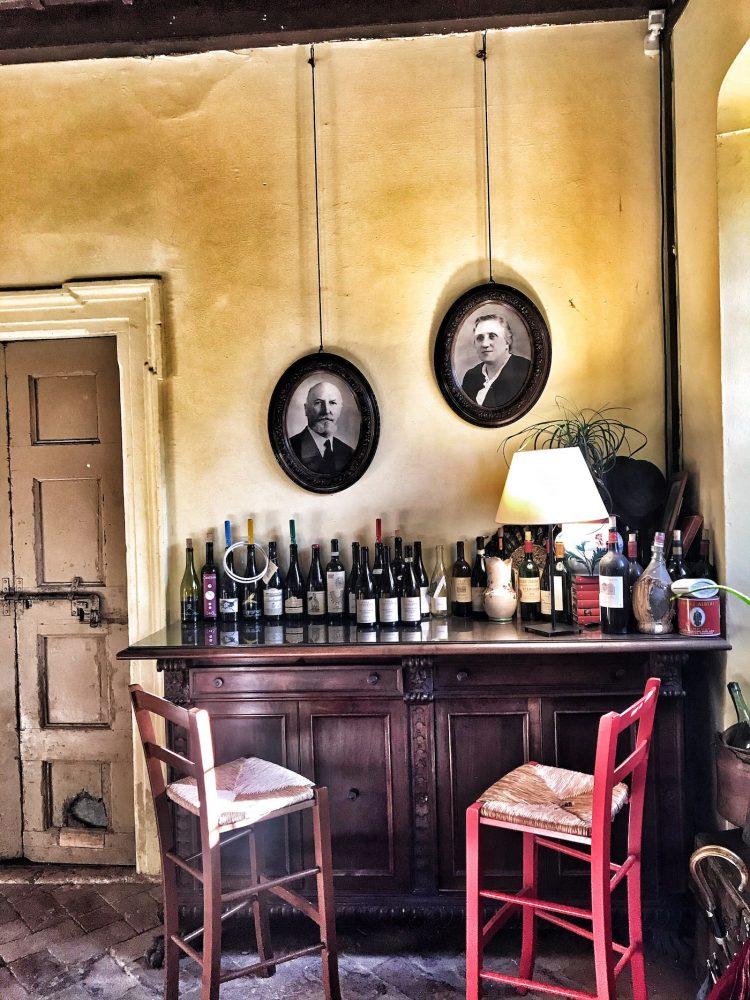 Villa Calicantus, Bardolino IT. Image by L.M. Archer