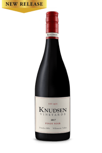 Knudsen Vineyards Pinot Noir