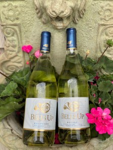 Bells Up Winery is a microboutique winery specializing in small lot wines, including Seyval Blanc.