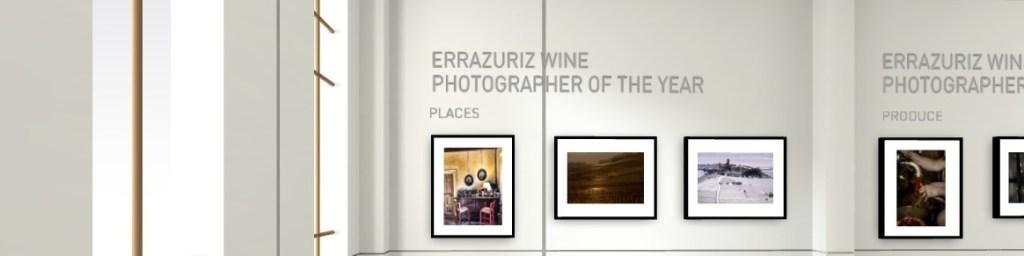 L.M. Archer is an Errazuriz 2020 Wine Photography Awards finalist.