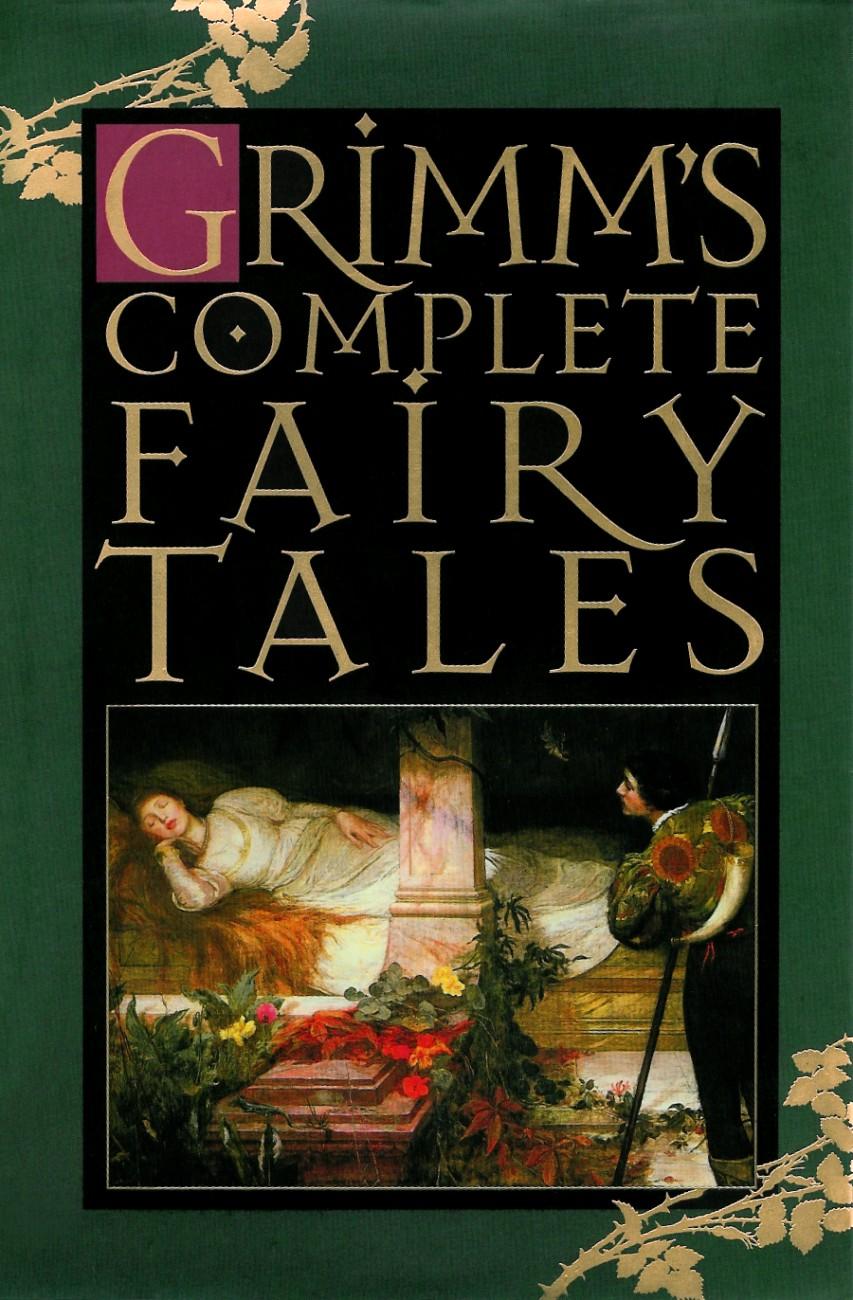 Fairy Tales Just For Kids?  El Spacethe Blog Of L Marie