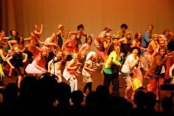 LMA 2007 Summer School Show