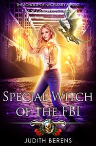Special Witch of the FBI