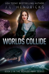 Worlds Collide