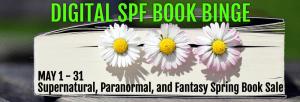 Digital SPF Book Binge