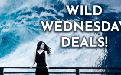 It's Wild Wednesday – July 17, 2019