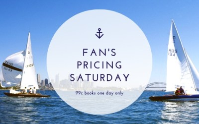 Fan's Pricing Saturday – June 1st