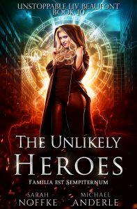 Unlikely Heroes eBook Cover