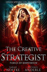 The Creative Strategist eBook Cover