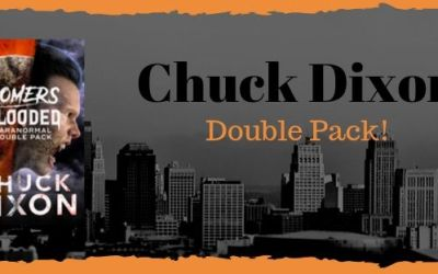 Here's a Chuck Dixon Double-Snippet!