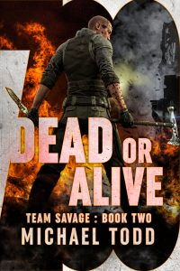 Dead or Alive eBook Cover