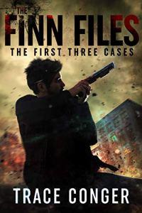 Finn Files ebook cover