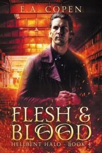 Flesh & Blood Ebook Cover