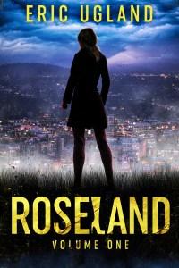 Roseland eBook cover