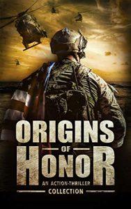 origins of honor ebook cover