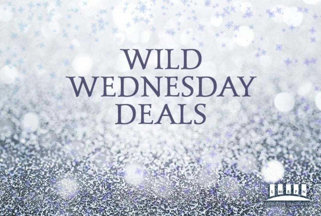 Wild Wednesday Banner