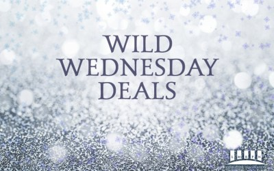 Wild Wednesday – January 22 2020