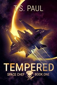 tempered ebook cover