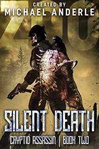 Silent Death ebook cover