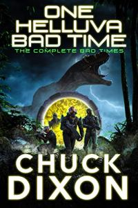 One Helluva Bad Time ebook cover