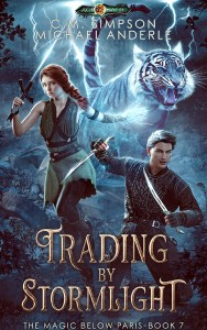 Trading by Stormlight