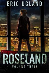 Roseland V 3 ebook cover