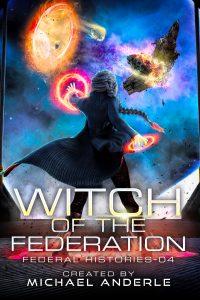Witch 4 omnibus cover