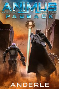 Payback ebook cover