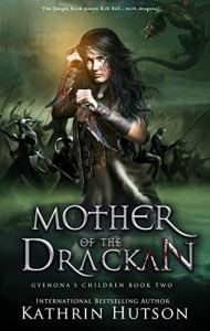 Mother of the Dracken ebook cover