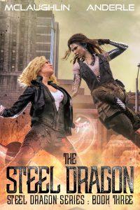 Steel Dragon ebook cover