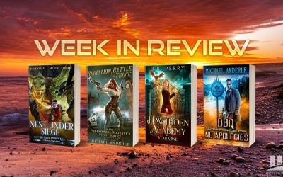 Week in Review February 3 – 7, 2020