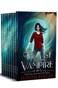 Last Vampire ebook