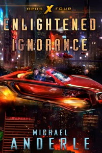Enlightened Ignorance ebook cover