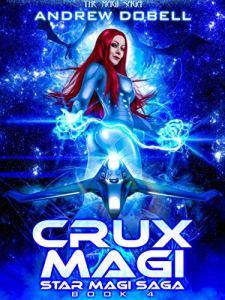 star magi 4 ebook cover