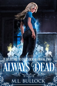 Always dead ebook cover