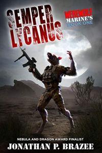 Semper Lycanus ebook cover